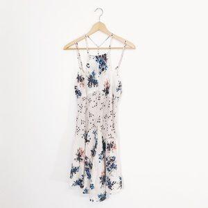 Free People | Crescent Slip Dress